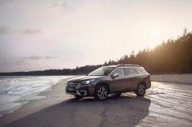 斯巴鲁进口品质SUV新一代傲虎广受关注,靠的究竟是什么?