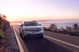 核心技术支持它,难怪这款新能源SUV这么好开