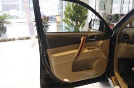 汉兰达车窗玻璃异响 不想拆门怎么办?