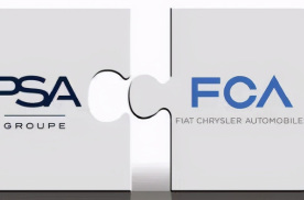 本周重磅:PSA和FCA合并,真正目的是收购?