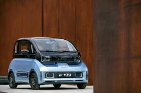 双11不搞一辆跨界智能大家电?这座驾看着很科幻,还能车家互联