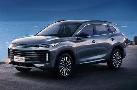 售15.99万元星途TXL新增车型正式上市