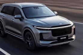 纳斯达克敲钟的理想汽车,能开创新势力造车新局面吗?