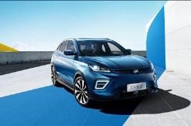 品牌焕然一新,萧敬腾实力代言,概念车Maven与全新EX5-