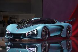 3款国产跑车、最快百公里加速1.9秒,网友:我的跑车梦不远了
