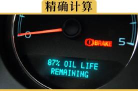 车子提示机油寿命剩余3%,真的那么准吗