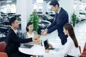 完全不懂车的新手小白,买车该怎么选?记住这几点原则很重要