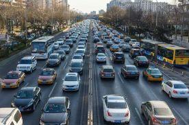 """一石激起千层浪,北京""""摇号新政""""可以解决拥堵难题吗?"""