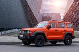 20万元预算,这三款SUV是个性与实用的国货之选!
