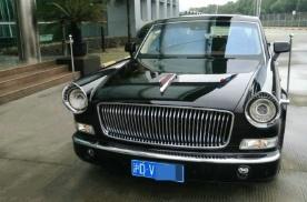 向武汉捐款1亿的玻璃大王,买这款国产车当座驾,真是良心企业家