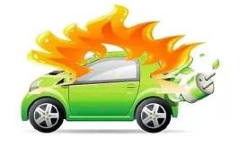 是时候应对新能源汽车安全焦虑了