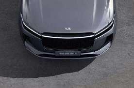 理想汽车新车规划曝光,计划2022年推出一款大型SUV