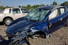 """""""突然加速""""蔓延到Model 3车型,深层原因到底如何?"""