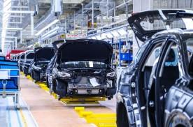 """生产质量优异 上汽宁德工厂入选""""2020中国标杆智能工厂"""""""