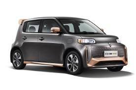 女生购车新选择,2022款欧拉白猫来了,将于8月14日上市