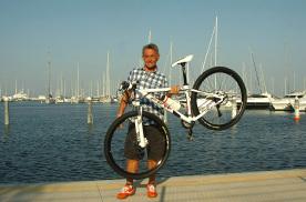 意大利老牌赛车自行车品牌FRW辐轮王:关于单车你应该知道更多