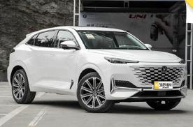 哈弗全新SUV命名赤兔 长安UNI-K预售15.79万起
