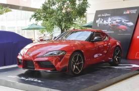 """丰田""""牛魔王""""正式上市,一年仅卖300台,想买需要加价15万"""