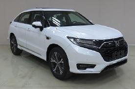 设计革新,东风本田的新大尺寸SUV,竞争力又提升了