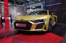 2020北京国际车展,这三台大玩具你必须知道!