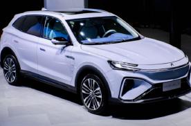 MARVEL R上市尽显未来风格,这样的5G智能车你会选择吗