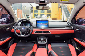 售13.98万元 比亚迪e2出行版车型上市