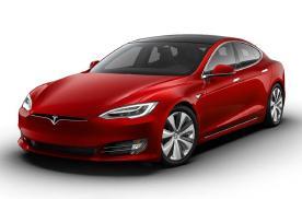 """动力升级,重夺""""最强"""",Model S Plaid接受预订"""
