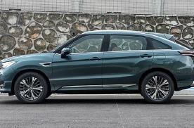 出色的大五座SUV,本田UR-V中期改款24.68万起售