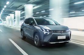全球首款L3自动驾驶量产车埃安LX上路实测视频发布