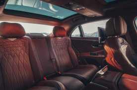 宾利飞驰推出后排豪华配置选装服务 车载冰箱/后排娱乐/音响等