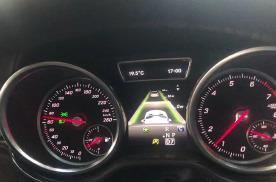 出差游记 奔驰GLS450升级驾驶辅助系统 ACC限距巡航