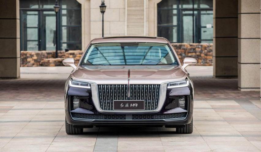 2020下半年四大国产新车 谁最的亮点最多?