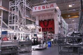 国产特斯拉Model 3出口欧洲,与供应中国车型一致