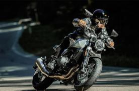 国产复古摩托杀出黑马 高金GK500竞争力剖析