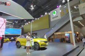 全新明锐亮相,高颜值更能打丨2020广州车展