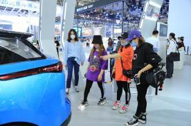 一数科技与一汽富晟北京车展加推黑科技