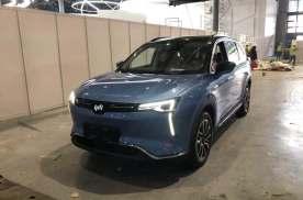 2021上海车展探馆:威马W6