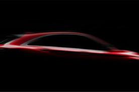 宝马X4的最大竞争对手,英菲尼迪QX55谍照曝光,比X4还跨