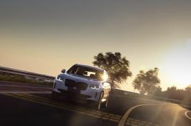 售39.99万元起,豪华中级纯电SUV车型,解析宝马iX3