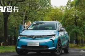 从哪些方面看别克velite 7纯电动SUV是值得选择的?