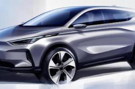 全球首款无人驾驶纯电SUV,属于吉利的未来感从几何C开始