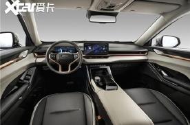 别光顾着广州车展!这两款今年上市的紧凑级SUV同样值得一试!