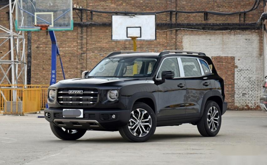 年轻人想买SUV?可以看看这4款,有颜值、有配置、有空间