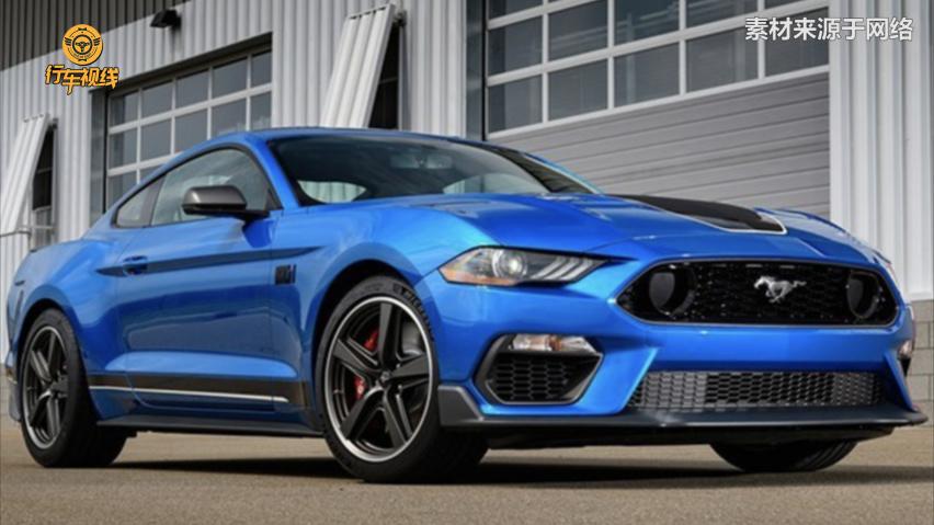 《【华宇在线登陆注册】福特Mustang Mach 1最新消息: 约合人民币50万》