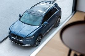 硬实力和品牌力兼顾,林肯航海家剑指豪华SUV市场