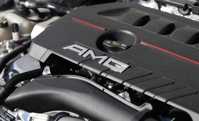 增配CarPlay!最便宜的AMG车型上市,售39.98万