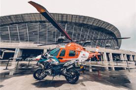 BMW摩托车中国战略2020全面打造骑士生活