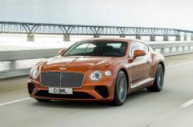 你买不起的车又上市了!新款宾利欧陆GT V8售260.90万