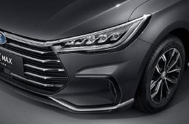 新款宋MAX购车手册 入门版车型最值得推荐