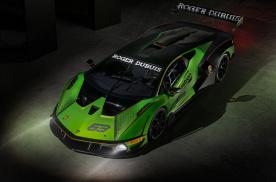 Essenza SCV12将在上海车展首发亮相!